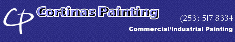 Cortinas Painting & Restoration, Inc.
